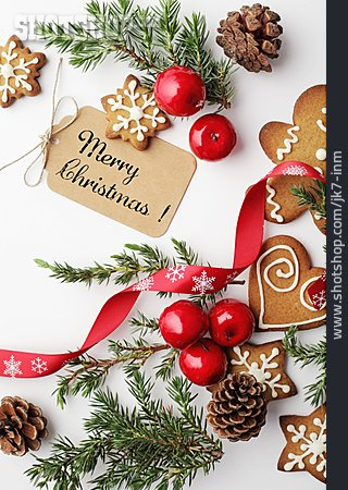 Christmas Greetings, Merry Christmas