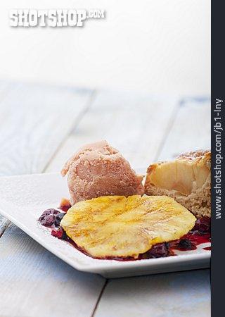 Dessert, Dessert, Dessert