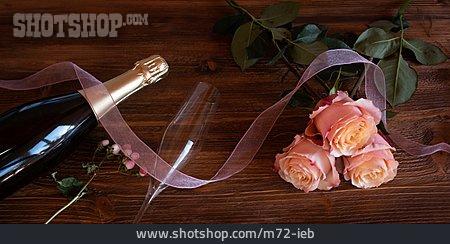 Wedding, Romantic, Festive