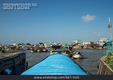 Deal, Mekong River
