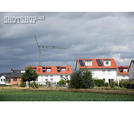 Property, New Building, Housing Development