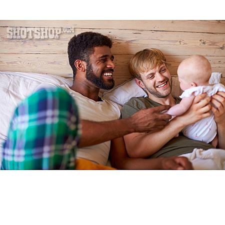 Baby, Parent, Homosexual