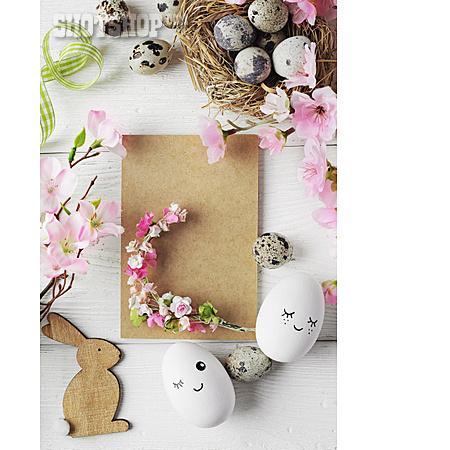 Easter, Easter Greeting, Easter Card