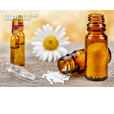Homeopathic, Globuli