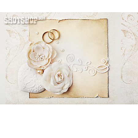 Wedding, Marriage, Invitation, Wedding Rings, Marriage Invitation