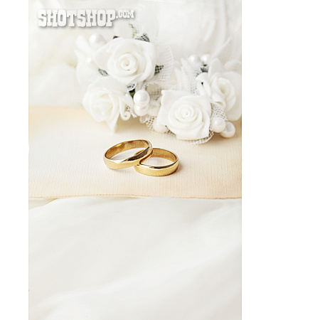 Wedding, Marriage, Wedding Rings