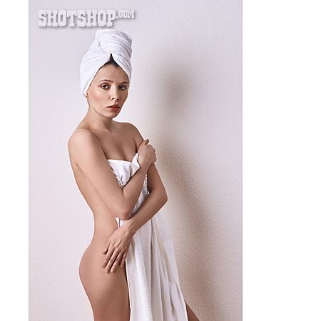 Body Care, Skin, Sensual