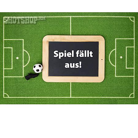 Soccer, Soccer Field