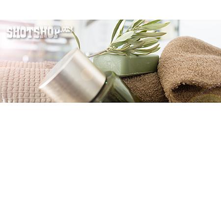 Body Care, Skincare, Olive Soap