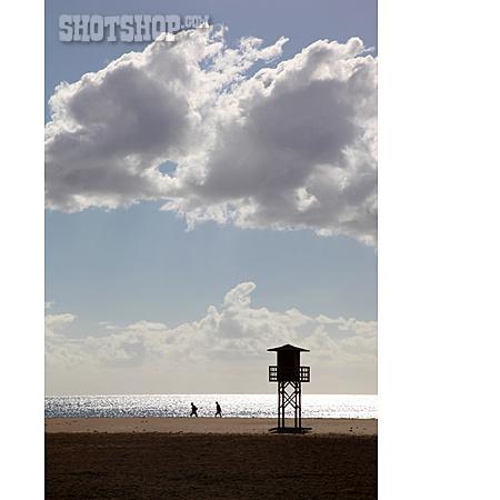 Beach, Lanzarote