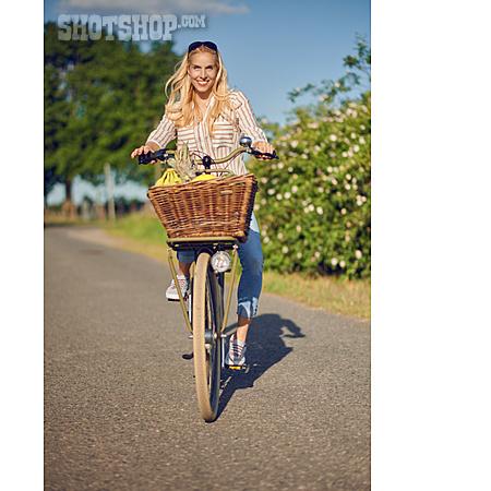 Shopping, Cycling, Bi´cycle Basket