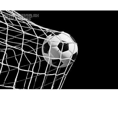 Net, Soccer, Gate