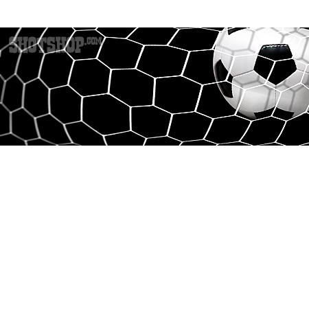 Net, Soccer