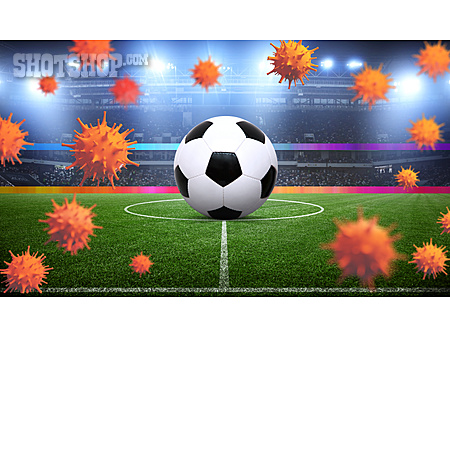 Soccer, Infection