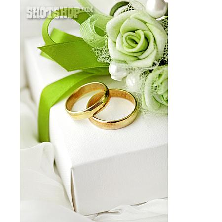 Wedding, Gift, Wedding Rings