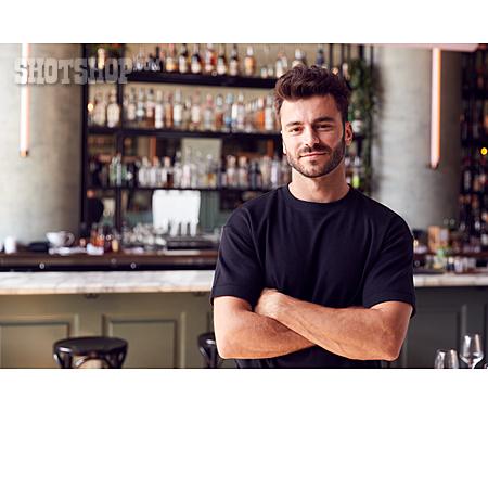 Restaurant, Owner