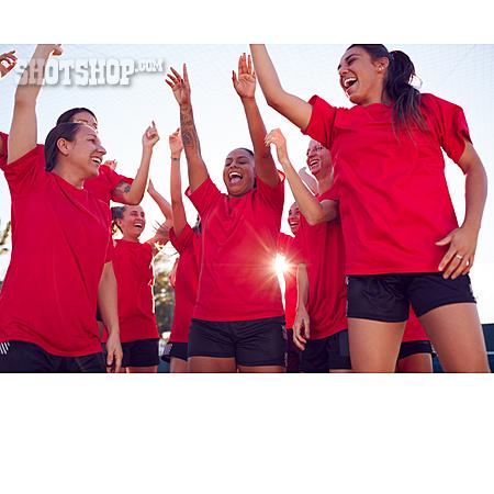 Motivation, Ecstatic, Girl Power, Soccer Player, Women Soccer