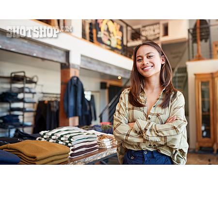 Clothing, Retail, Sales Executive, Fashion Store