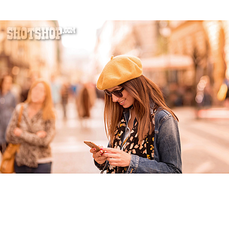 Mobile Communication, Reading, Sms