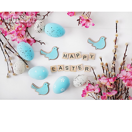 Easter, Happy Easter, Happy Easter